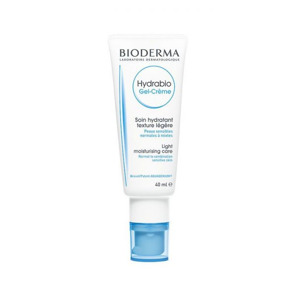 HYDRABIO GEL -CREMA BIODERMA 40 ML