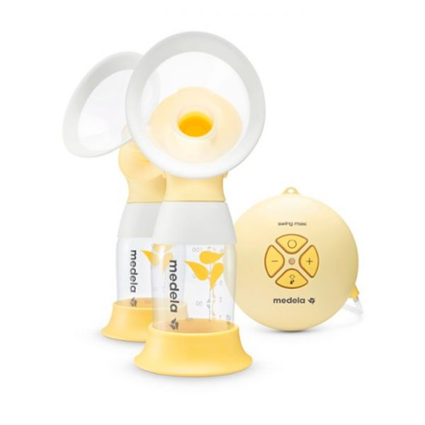 MEDELA SACALECHE ELECTRICO DOBLE ELECTRIC SWING
