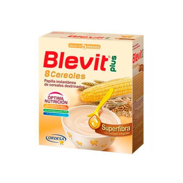 BLEVIT PLUS S/GL S/L 600G