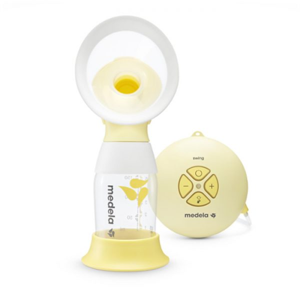 MEDELA SACALECHES ELECTRICO SWING